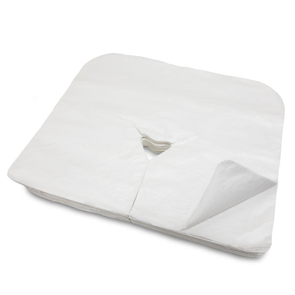X-05A Disposable Face Rest Cover Sheets