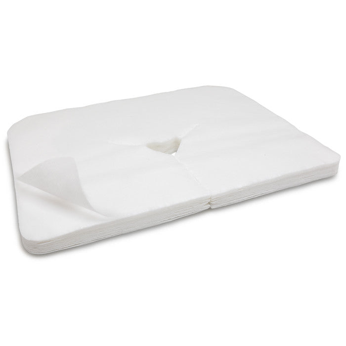 X-05B Disposable Face Rest Cover Sheets