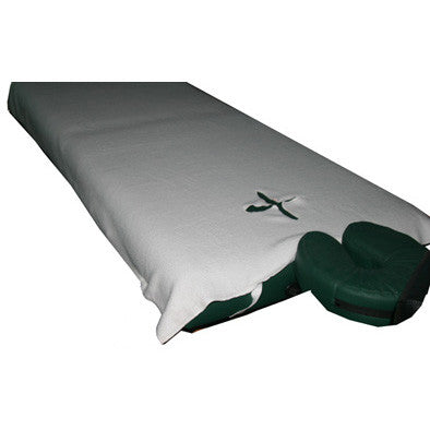X-10B Fleece Massage Table Pad