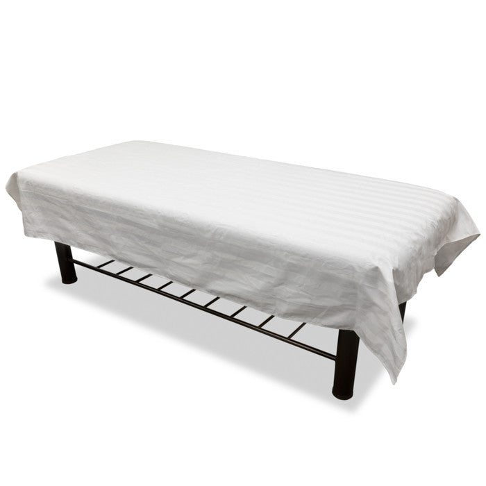 X-15A Flat Massage Table Sheets - Acubest