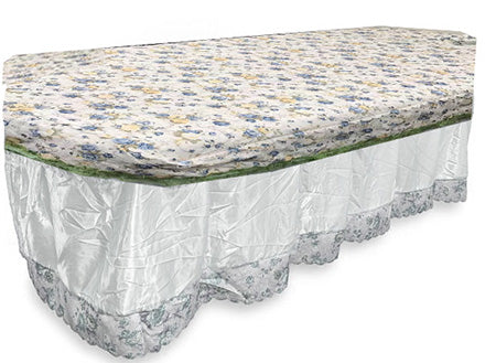 X-16A Massage Table Cover with Skirt