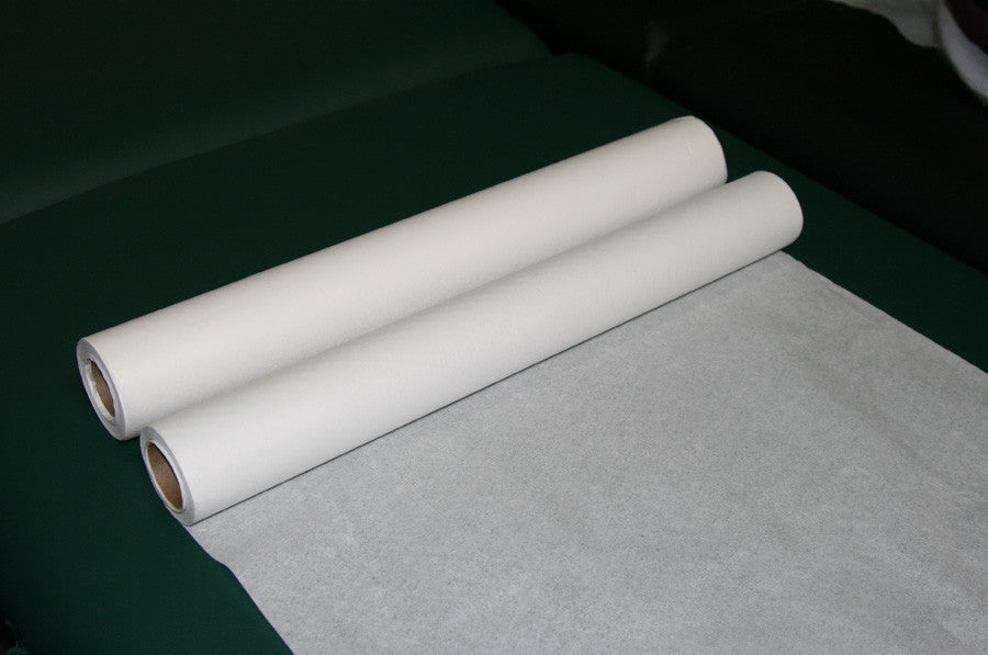 Examination Table Paper (Creped ) / X-02