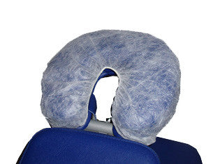 Disposable Face Cradle Covers/Item #X-6
