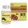 HerbKing Ganoderma Lucidum Health Supplement / HK069