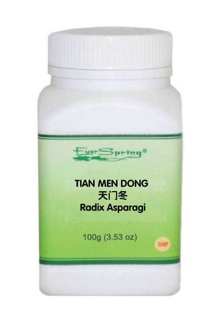 Ever Spring Tian Men Dong 5:1 Concentrated Herb Powder / Cochincinese Asparagus Root / Y196