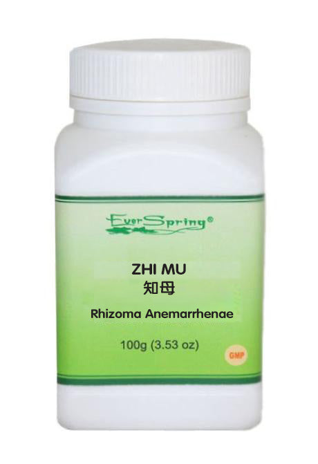 Ever Spring Zhi Mu 5:1 Concentrated Herb Powder / Common Anemarrhena Rhizome / Y239