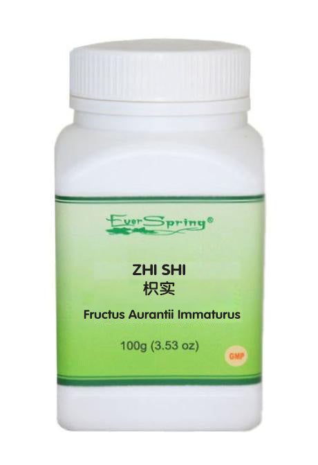 Ever Spring Zhi Shi 5:1 Concentrated Herb Powder / Immature Bitter Orange / Y240