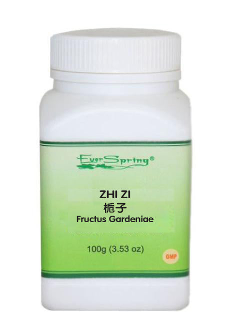 Ever Spring Zhi Zi 5:1 Concentrated Herb Powder / Gardenia / Y241