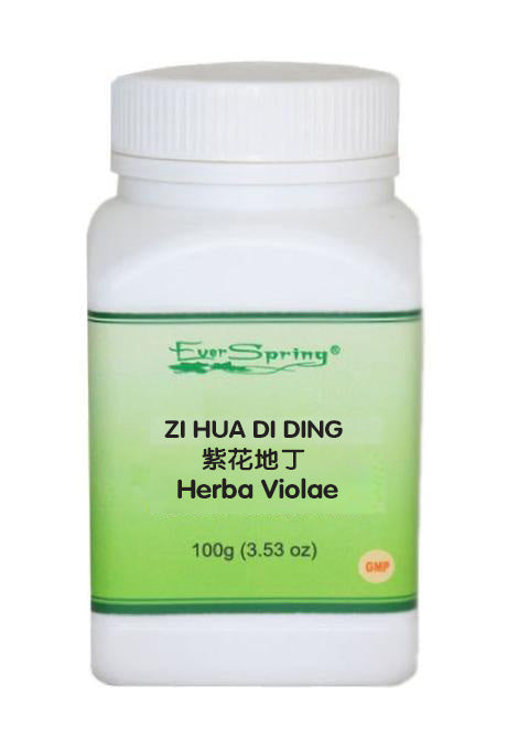 Ever Spring Zi Hua Di Ding 5:1 Concentrated Herb Powder / Tokyo Violet Herb / Y248