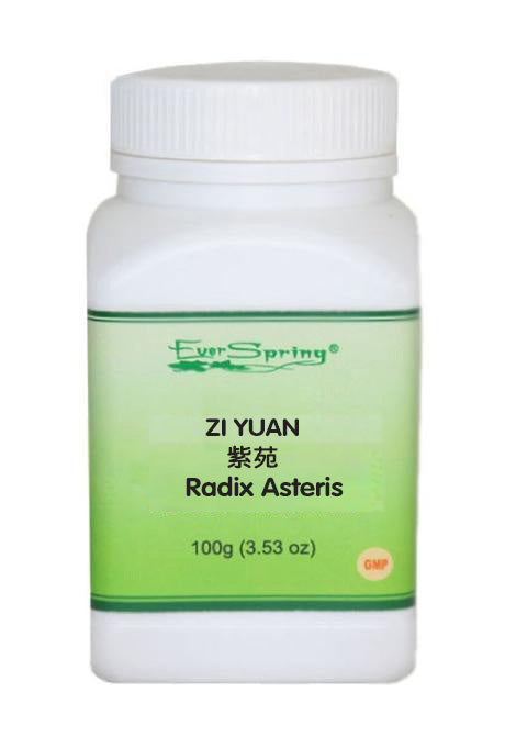 Ever Spring Zi Wan 5:1 Concentrated Herb Powder / Tartarian Aster Root & Rhizome / Y249