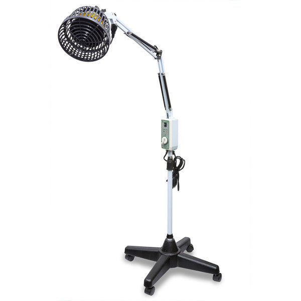3-in-1 TDP Infrared Heat Therapy Lamp / D-10
