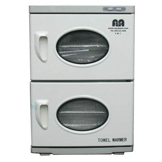 UV Towel Warmer and Disinfector / D-20KD8
