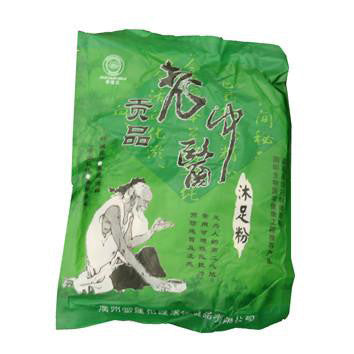 Bath and Foot Power/Chinese Foot Bath Powder /Lao Zhong Yi / ITEM # HF001A2