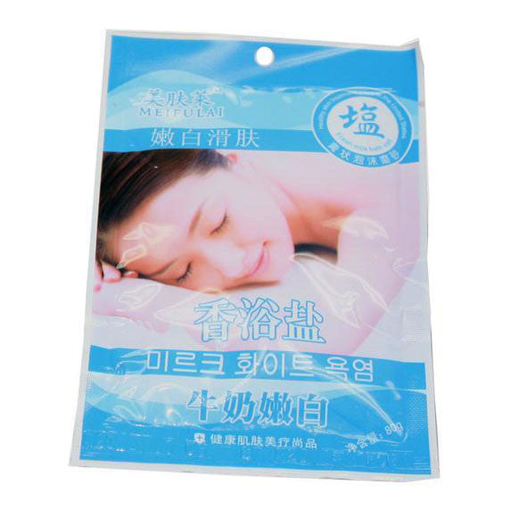 Bath Salt / Foot Bath Salt / Bath Sea Salt / Item# HF007/HF007A/HF007B
