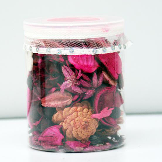 HF074A8 Natural dried flowers