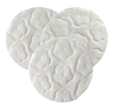 Cotton Pads /P-19 - Acubest