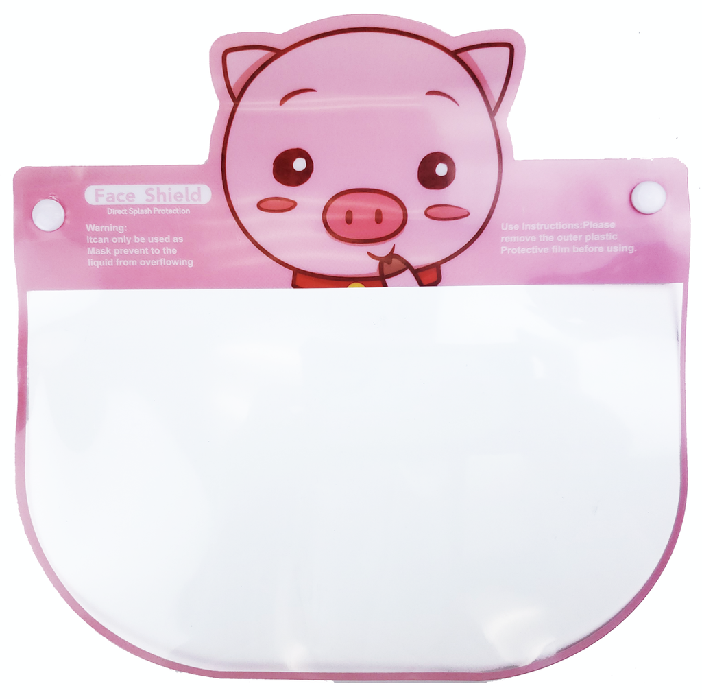 P-22 Children's Face shield/splash protection. - Acubest