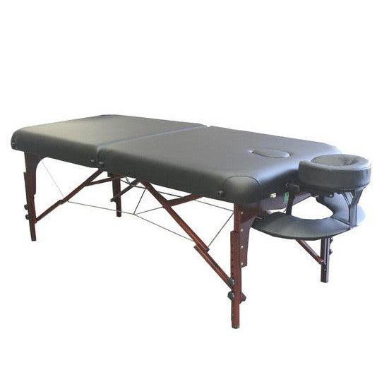 PORTABLE MASSAGE TABLE # T-18A1/ T-18A2