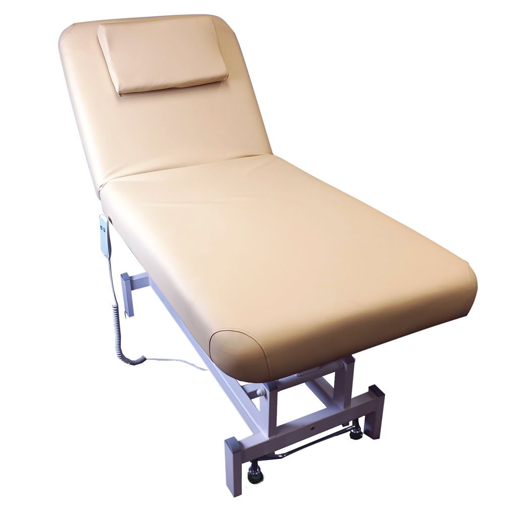Electric auto adjustable massage/spa table T-19A8