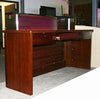Reception Desk / Item # T-30B3