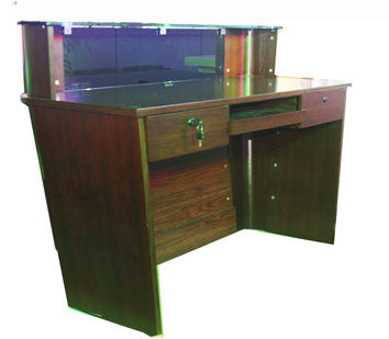 Reception Desk / Item # T-30B4 - Acubest