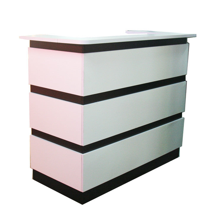 Reception Desk / T-30B8 - Acubest