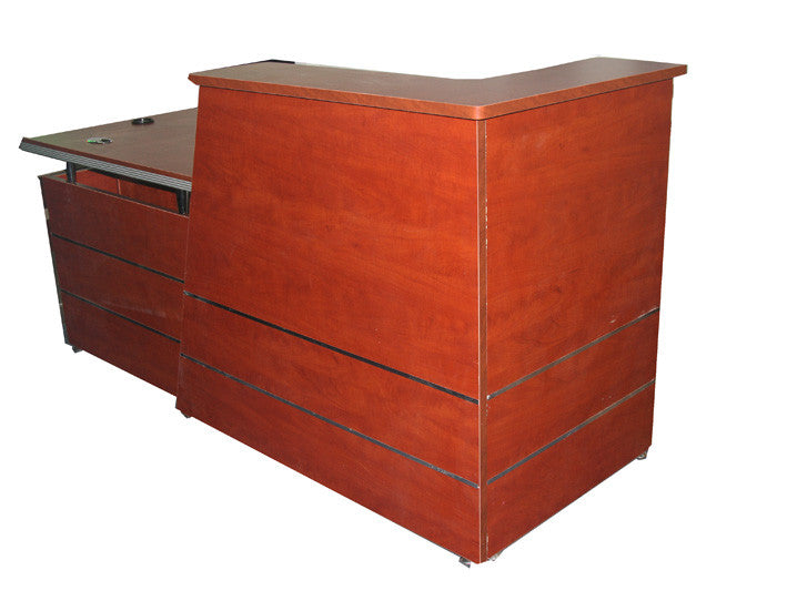 Reception Desk / T-30B9 - Acubest