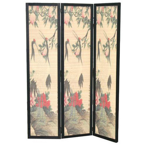 Wood Screen/ Room Divider Screens / Item# T-03A1 - Acubest