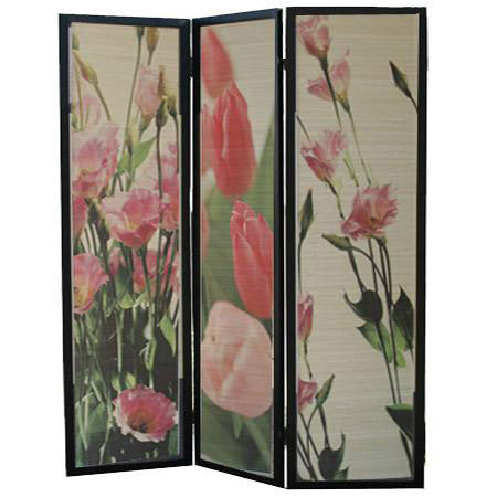 Wood Screen/ Room Divider Screens / Item# T-03A5