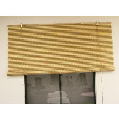 Bamboo Hanging Scroll Blinds / T-03C1 - Acubest