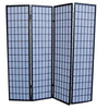 Wood Screen/ Room Divider Screens / Folding Screen Item# T-04A