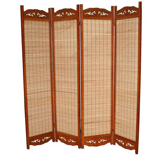 Wood Screen/ Room Divider Screens / Item# T-04A1