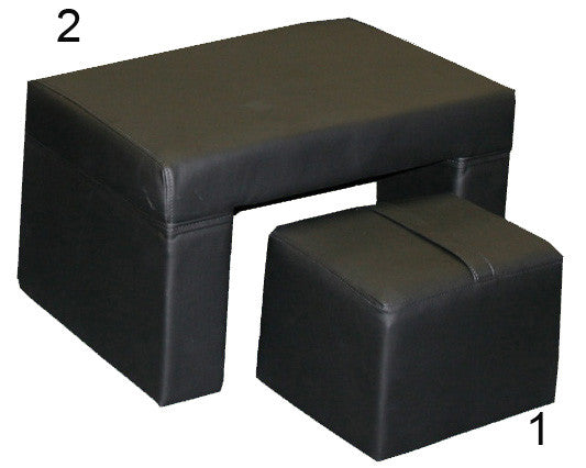 W-27A1 Put Footstool