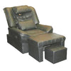 Foot Reflexology & Massage Reclining Sofa Set / W-31B