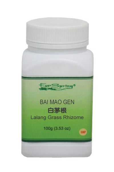 Ever Spring Bai Mao Gen 5:1 Concentrated Herb Powder / Lalang Grass Rhizome / Y011