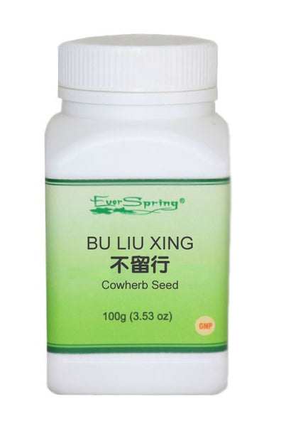 Ever Spring Bu Liu Xing 5:1 Concentrated Herb Powder / Cowherb Seed / Y028
