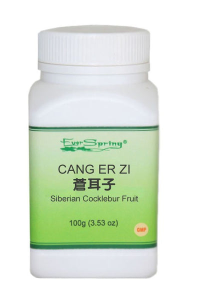 Ever Spring Cang Er Zi 5:1 Concentrated Herb Powder / Siberian Cocklebur Fruit / Y029