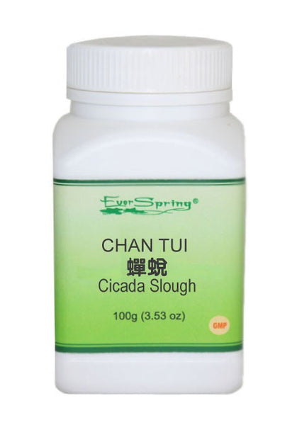 Ever Spring Chan Tui 5:1 Concentrated Herb Powder / Cicada Slough / Y032