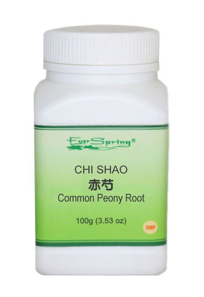 Ever Spring Chi Shao 5:1 Concentrated Herb Powder / Common Peony Root / Y036