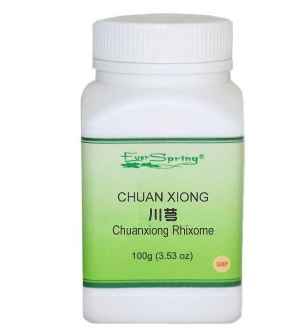 Ever Spring Chuan Xiong 5:1 Concentrated Herb Powder / Chuanxiong Rhizome / Y039