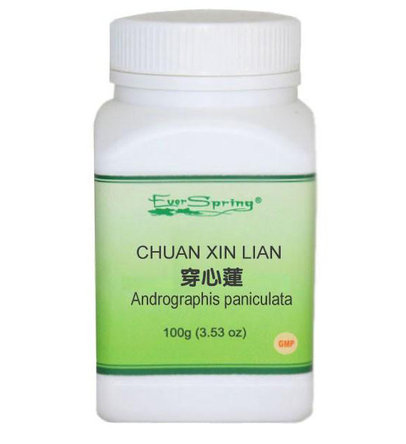 Ever Spring Chuan Xin Lian 5:1 Concentrated Herb Powder / Andrographis Paniculata / Y040