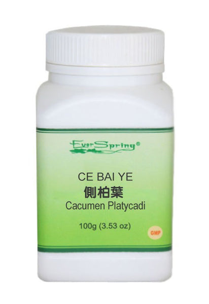 Ever Spring Ce Bai Ye 5:1 Concentrated Herb Powder / Cacumen Platycadi / Y042