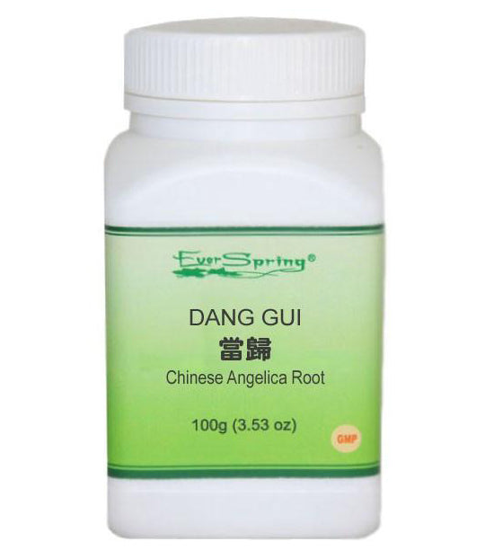 Ever Spring Dang Gui 5:1 Concentrated Herb Powder / Chinese Angelica Root / Y050