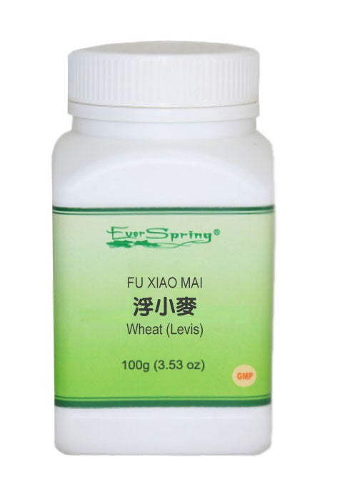 Ever Spring Fu Xiao Mai 5:1 Concentrated Herb Powder / Wheat (Levis) / Y069