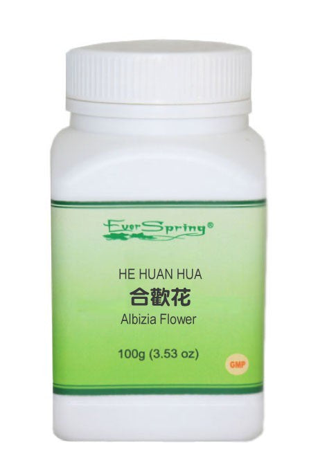 Ever Spring He Huan Hua 5:1 Concentrated Herb Powder / Albizia Flower / Y088