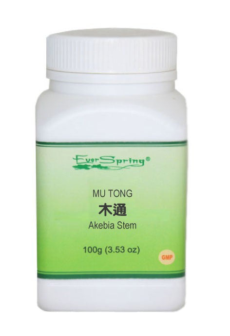 Ever Spring Mu Tong 5:1 Concentrated Herb Powder / Akebia Stem / Y142
