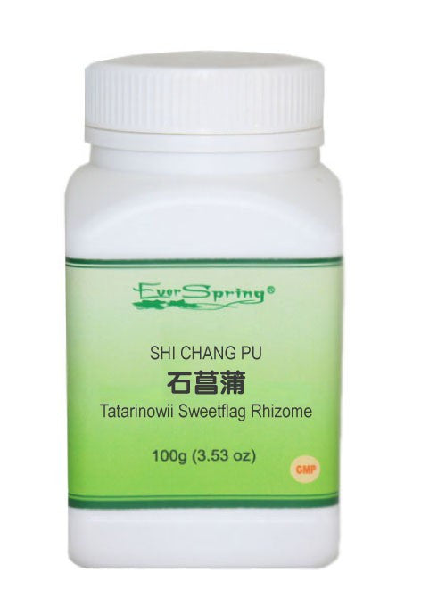 Ever Spring Shi Chang Pu 5:1 Concentrated Herb Powder / Tatarinowii Sweetflag Rhizome / Y184