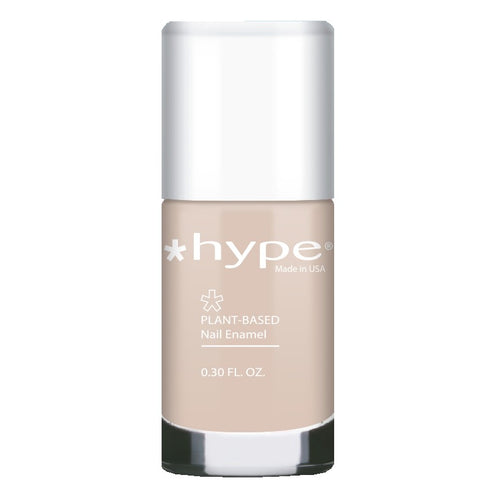 36 Sheer Nude - *Hype Nail Polish