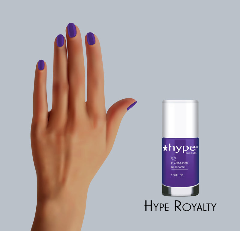 24 Royalty - *Hype Nail Polish