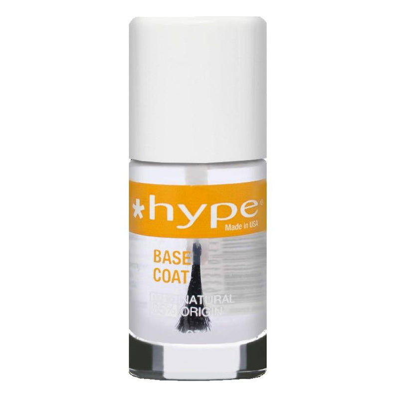 Base Coat - *Hype Nail Polish